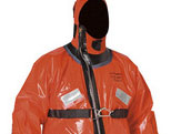 Dri-flex Ice Rescue Suit