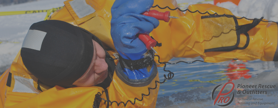 Enhance Your Training with Technical Rescue