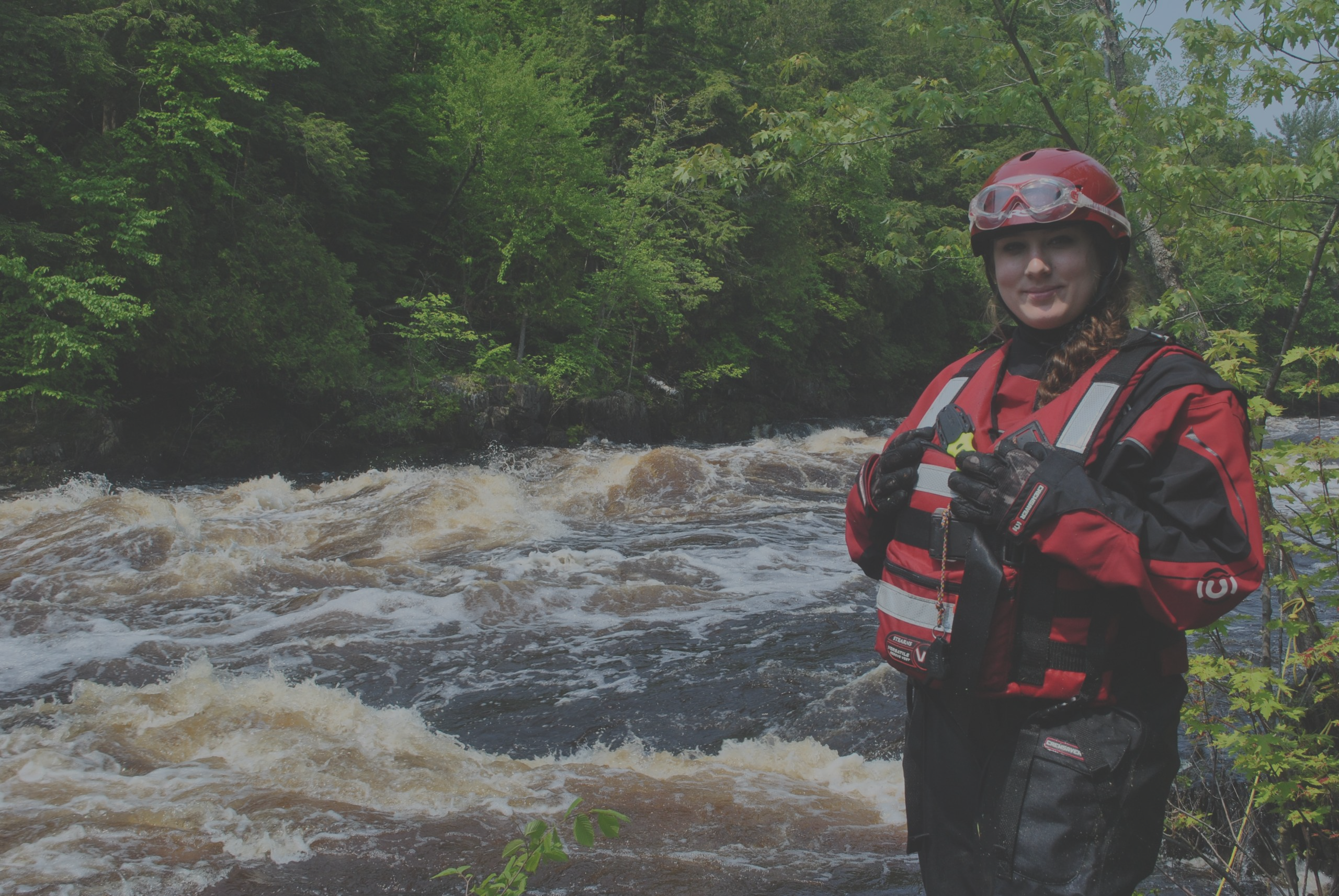 """I am dedicated to empowering rescue technicians with life-saving skill sets."""